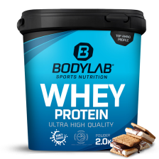 Whey Protein - 2000g - S'mores
