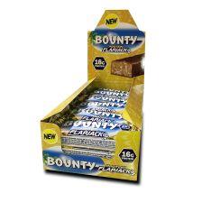 Bounty Protein Flapjack (18x60g)