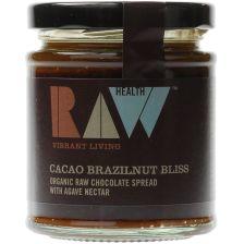 Paranuss-Kakao-Aufstrich bio (170g)
