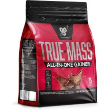 True Mass All In One Weight Gainer (4200g)