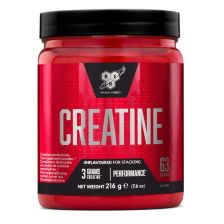 Creatine DNA (216g) - MHD 28.02.2019