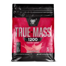 True Mass 1200 - 4730g - Strawberry