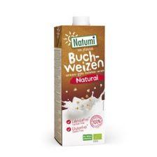 Buchweizendrink Natur bio (1000ml)