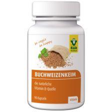 Buchweizenkeim (90 Kapseln)