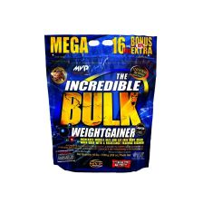 Incredible Bulk (7257g)