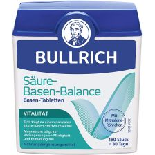 Säure-Basen-Balance Basentabletten (180 Tabletten)