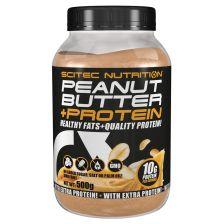 Peanut Butter + Protein (500g)