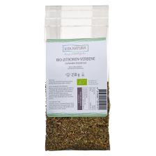 Bio Zitronenverbene - duftendes Eisenkraut kbA (100g)