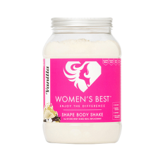 Shape Body Shake (1000g)