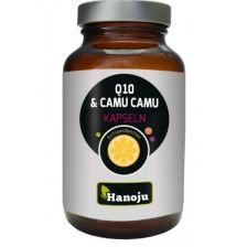 Camu Camu 350 mg + Q10 50 mg (60 Kapseln)