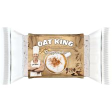 Oat King Energy Bar - 10x95g - Cappuccino