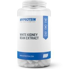 Carb Blocker - White Kidney Bean Extract (90 Caps)