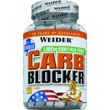Carb Blocker (120 Kapseln)