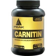 Carnitin (100 Kapseln)