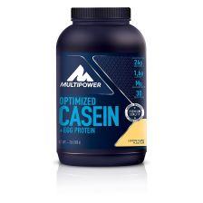 Optimized Casein + Egg Protein - 900g - Lemon Curd