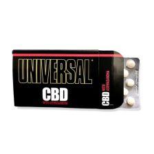 CBD Melting tabs (30 Tabletten)