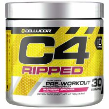 C4 Ripped (180g)