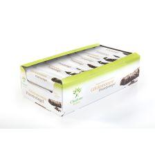 Glücksmoment Proteinriegel - 21x45g - Schoko-Brownie