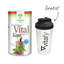 Vitalkost (490g) + GRATIS Vitafy Shaker (600ml)