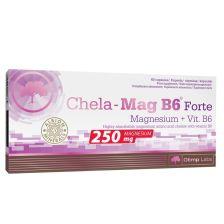 Chela-Mag B6 Forte (60 capsules)