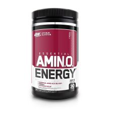 Amino Energy - 270g - Cherry - MHD 31.05.2019