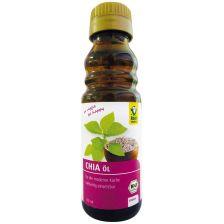 Chia Öl bio (100ml)