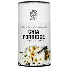 "Bio Chia Porridge Schoko & Banane ""Morning Motivator"" (350g)"
