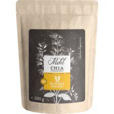 Bio Chiasamenmehl feingemahlen (500g)