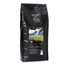 Mexiko Bio Espresso Chiapas Bohne (1000g)