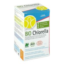 Chlorella bio (240 Tabletten)