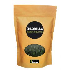 Chlorella Premium (625 Tabletten)
