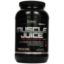 Muscle Juice Revolution 2600 (2120g)