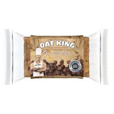 Oat King Energy Bar - 10x95g - Chocolate Chip
