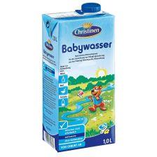 Babywasser (1000ml)