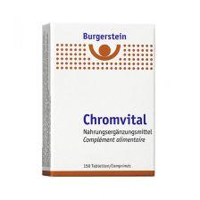 Chromvital (150 Tabletten)