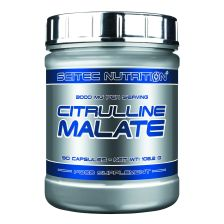 Citrulline Malate (90 Caps)