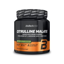Citrulline Malate - 300g - Grüner Apfel