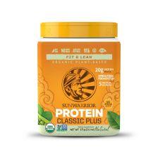 Classic Plus Bio Natural (375g)