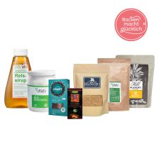 Clean Backen Experten-Paket