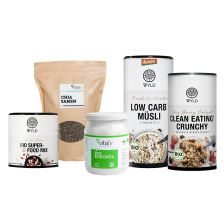 Clean Eating Rundumpaket
