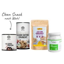 Clean Eating Paket