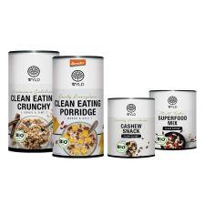 Clean Eating Starterpaket
