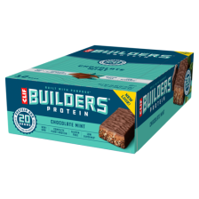 Builder´s Protein Bar - 12x68g - Chocolate Mint