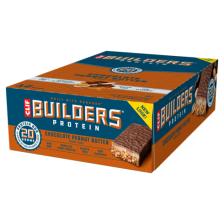 Builder´s Protein Bar - 12x68g - Chocolate Peanut Butter