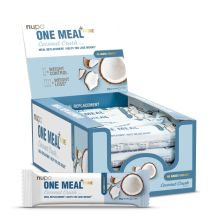 One Meal+ Prime Bar - 20x65g - Coconut Crunch