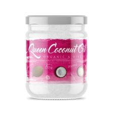 Queen Coconut Oil (400ml)