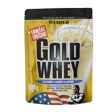 Gold Whey Protein (500g)