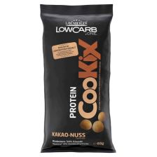 Lowcarb. one CooKix (10x60g)