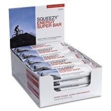 Energy Super Bar Cola+Koffein Display (20x50g)