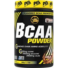 BCAA Powder (500g)